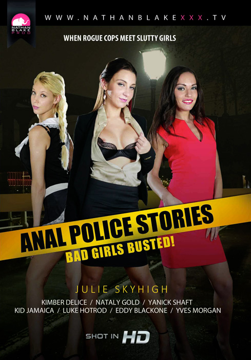 Watch or Download Anal Police Stories Free | PornKino